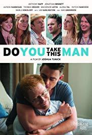 Watch Free Do You Take This Man (2016)