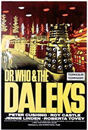 Watch Free Dr. Who and the Daleks (1965)