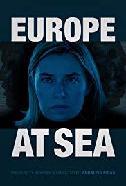 Watch Free Europe At Sea (2017)