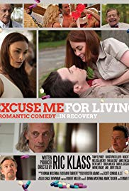 Watch Free Excuse Me for Living (2012)