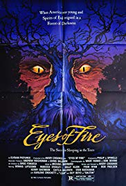 Watch Free Eyes of Fire (1983)