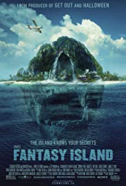 Watch Free Fantasy Island (2020)