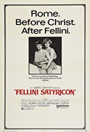 Watch Free Fellini Satyricon (1969)
