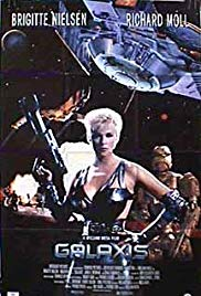 Watch Free Galaxis (1995)