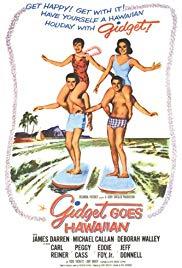 Watch Free Gidget Goes Hawaiian (1961)