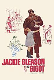 Watch Free Gigot (1962)