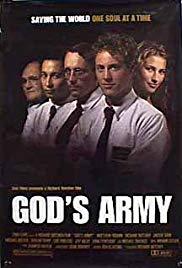 Watch Free Gods Army (2000)