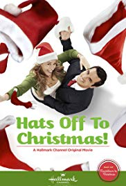 Watch Free Hats Off to Christmas! (2013)