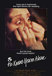 Watch Free He Knows Youre Alone (1980)