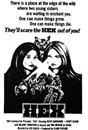 Watch Free Hex (1973)