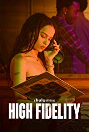 Watch Free High Fidelity (2020 )