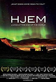 Watch Free Hjem: Living at the End of the World (2013)
