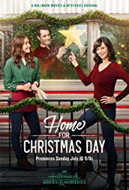 Watch Free Home for Christmas Day (2017)