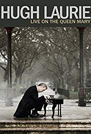 Watch Free Hugh Laurie: Live On The Queen Mary (2013)