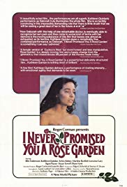 Watch Free I Never Promised You a Rose Garden (1977)