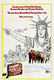 Watch Free If Its Tuesday, This Must Be Belgium (1969)