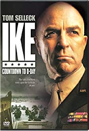 Watch Free Ike: Countdown to DDay (2004)
