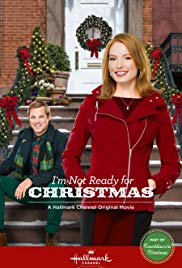 Watch Free Im Not Ready for Christmas (2015)