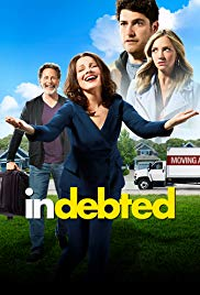 Watch Free Indebted (2020 )
