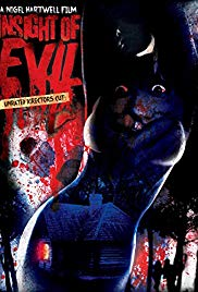 Watch Free Insight of Evil (2004)