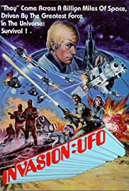 Watch Free Invasion: UFO (1974)