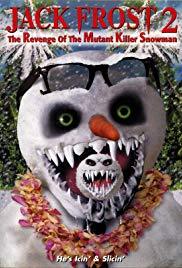 Watch Free Jack Frost 2: Revenge of the Mutant Killer Snowman (2000)