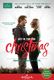 Watch Free Just in Time for Christmas (2015)