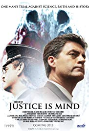 Watch Free Justice Is Mind (2013)