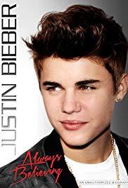 Watch Free Justin Bieber: Always Believing (2012)