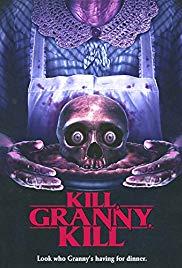Watch Full Movie :Kill, Granny, Kill! (2014)