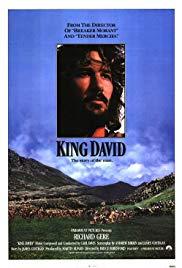 Watch Free King David (1985)