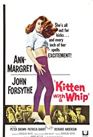Watch Free Kitten with a Whip (1964)