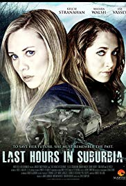 Watch Free Last Hours in Suburbia (2012)