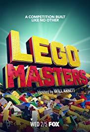 Watch Full Movie :Lego Masters (2020 )