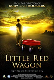 Watch Free Little Red Wagon (2012)