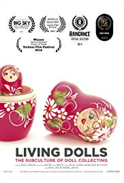 Watch Free Living Dolls (2013)