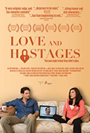Watch Free Love and Hostages (2016)