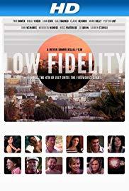 Watch Free Low Fidelity (2011)