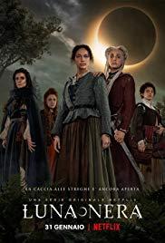 Watch Free Luna Nera (2020 )