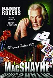 Watch Free MacShayne: Winner Takes All (1994)