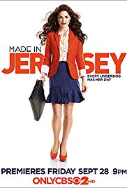 Watch Free Made in Jersey (2012)