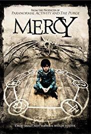Watch Free Mercy (2014)