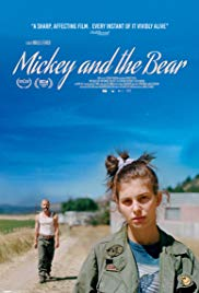 Watch Free Mickey and the Bear (2019)