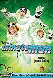 Watch Free Minutemen (2008)