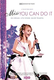 Watch Free Miss You Can Do It (2013)