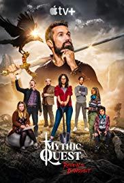Watch Free Mythic Quest: Ravens Banquet (2020 )