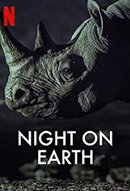 Watch Free Night on Earth (2020 )