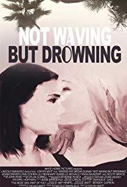 Watch Free Not Waving But Drowning (2012)