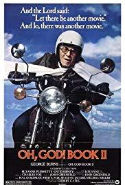 Watch Free Oh, God! Book II (1980)