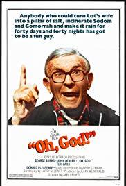 Watch Free Oh, God! (1977)